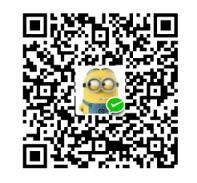 yunsonbai WeChat Pay